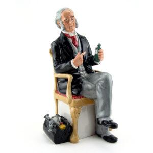 Doctor HN2858 - Royal Doulton Figurine