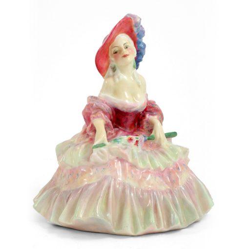 Evelyn HN1622 - Royal Doulton Figurine
