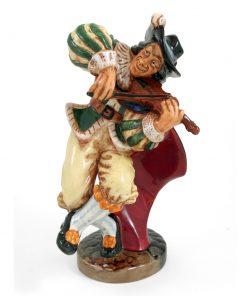 The Fiddler HN2171 - Royal Doulton Figurine