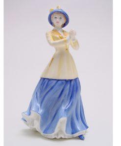 Hannah HN4407 - Royal Doulton Figurine