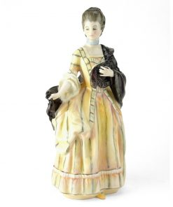 Isabella Countess of Sefton HN3010 - Royal Doulton Figurine