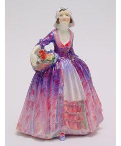 Janet HN1538 - Royal Doulton Figurine