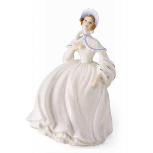 Jessica HN3497 - Royal Doulton Figurine