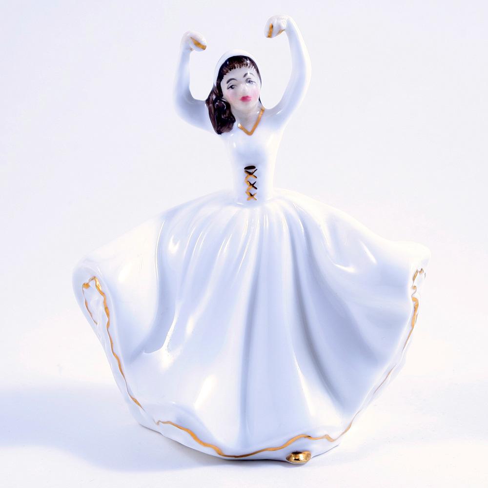 Karen HN3749 - Royal Doulton Figurine