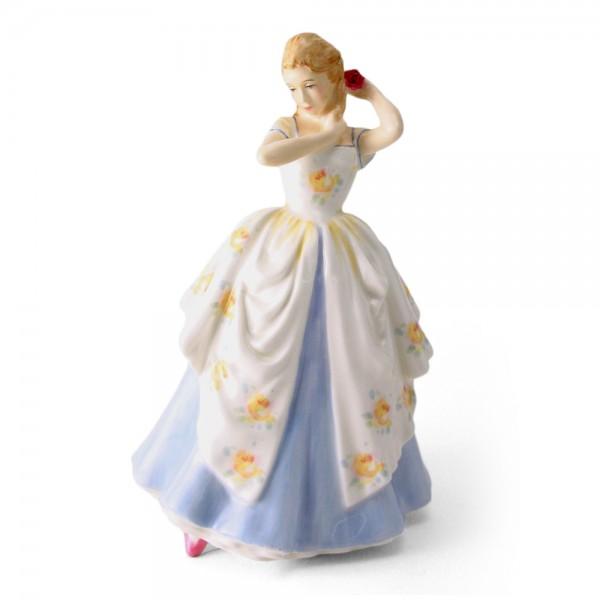 Laura HN2960 - Royal Doulton Figurine