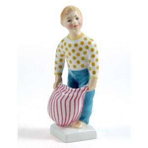 Lights Out HN2262 - Royal Doulton Figurine