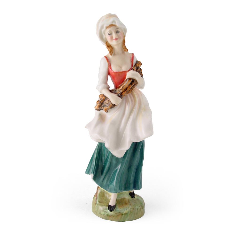 Lizzie HN2749 - Royal Doulton Figurine