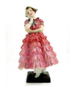 Maisie HN1619 - Royal Doulton Figurine