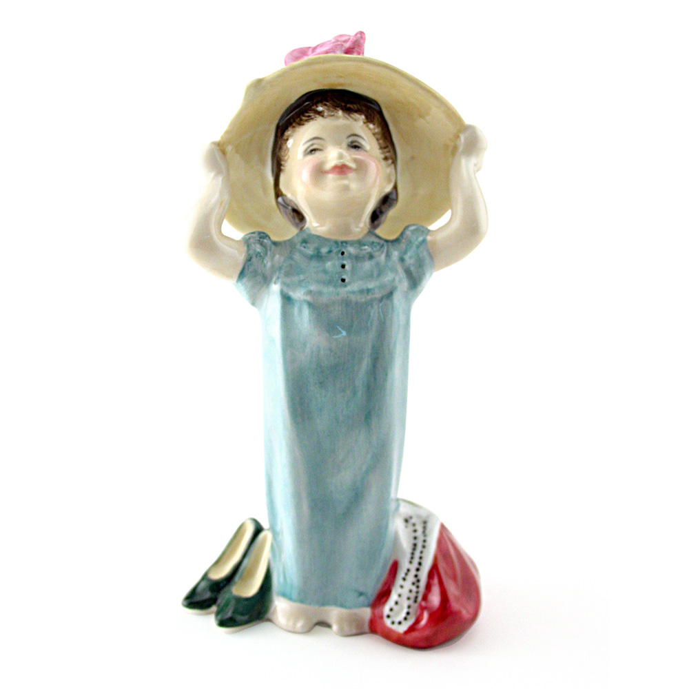 Make Believe HN2225 - Royal Doulton Figurine