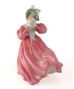 Marguerite HN1928 - Royal Doulton Figurine