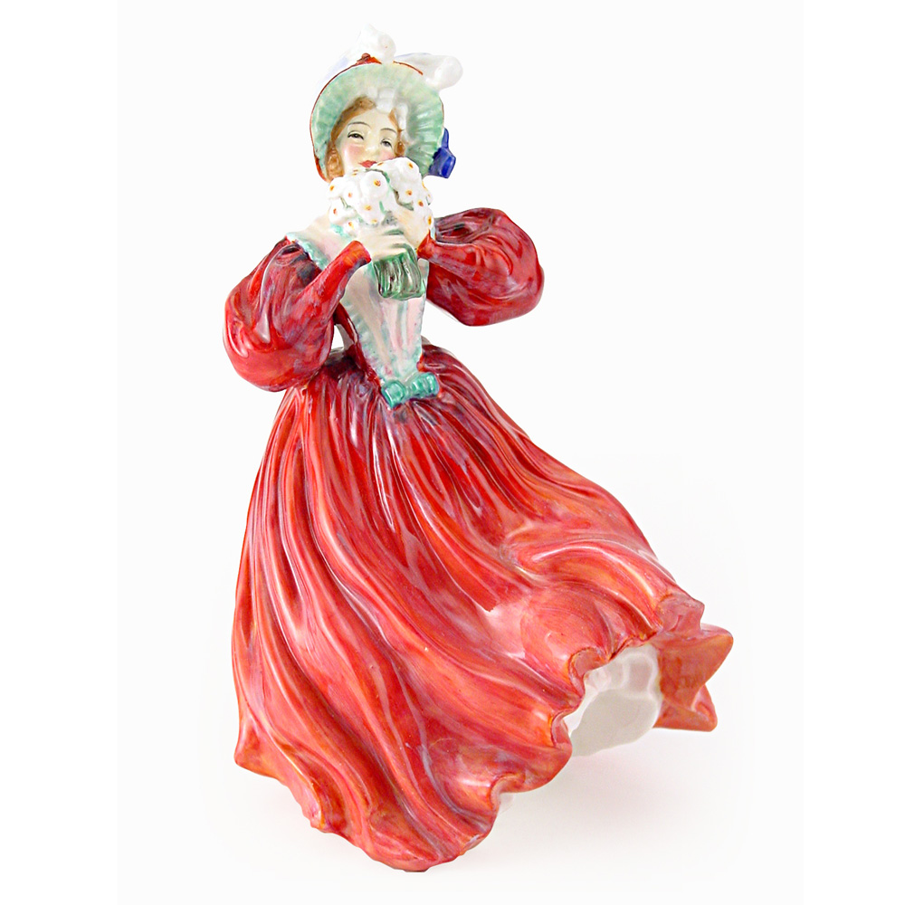 Marguerite HN1946 - Royal Doulton Figurine