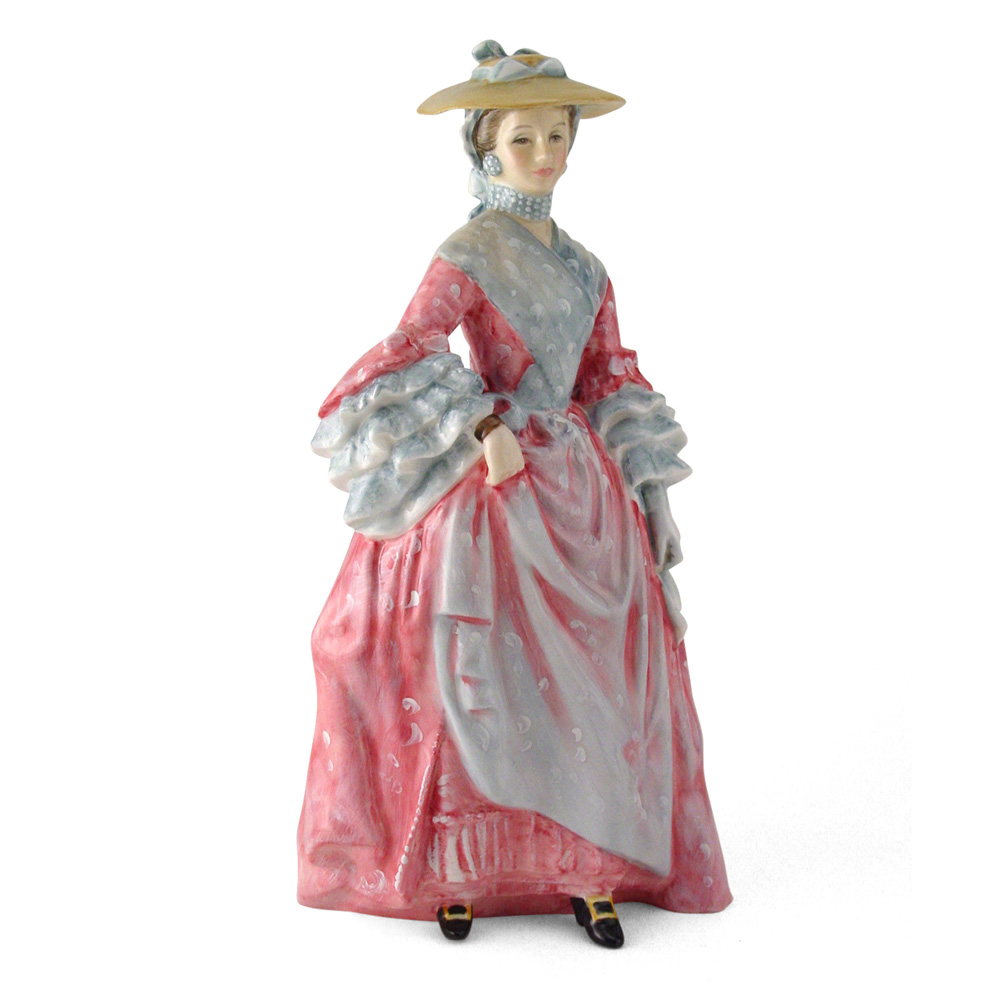 Mary Countess Howe HN3007 - Royal Doulton Figurine