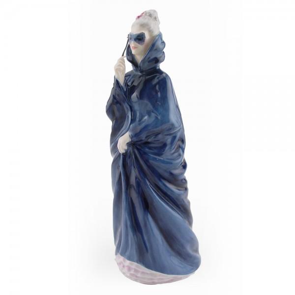 Masque HN2554 - Royal Doulton Figurine