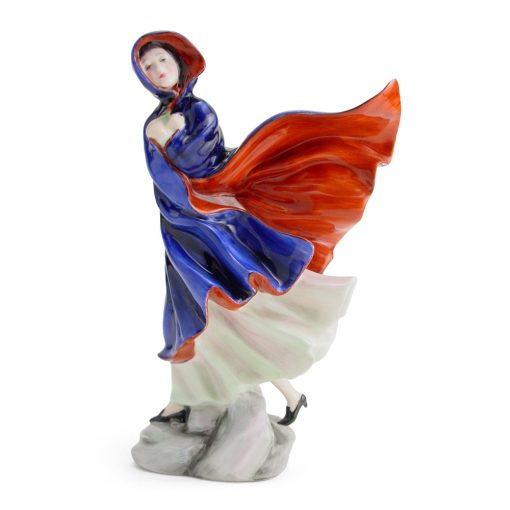 May HN2746 - Royal Doulton Figurine