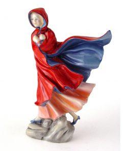 May HN3251 - Royal Doulton Figurine