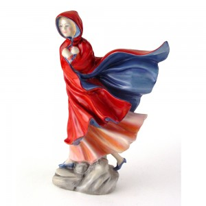 May HN3251 - Royal Doulton Figurine