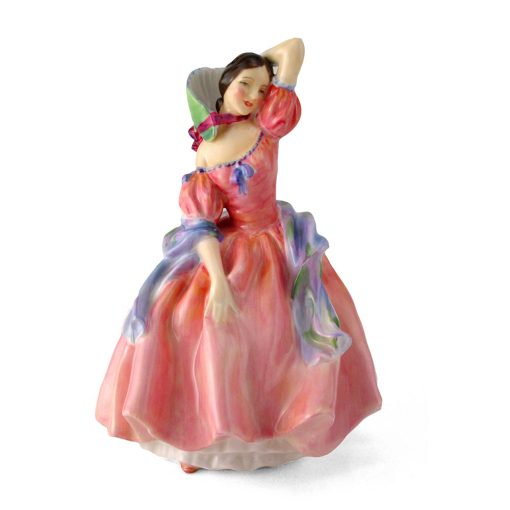 Maytime HN2113 - Royal Doulton Figurine