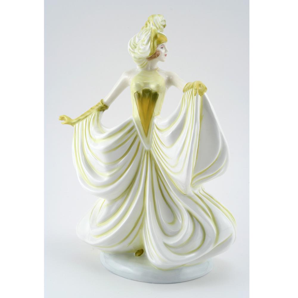 Mimosa HN4848 - Royal Doulton Figurine