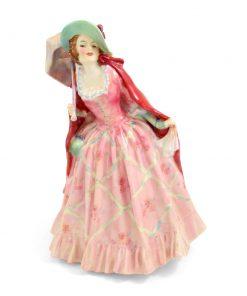 Mirabel HN1744 - Royal Doulton Figurine