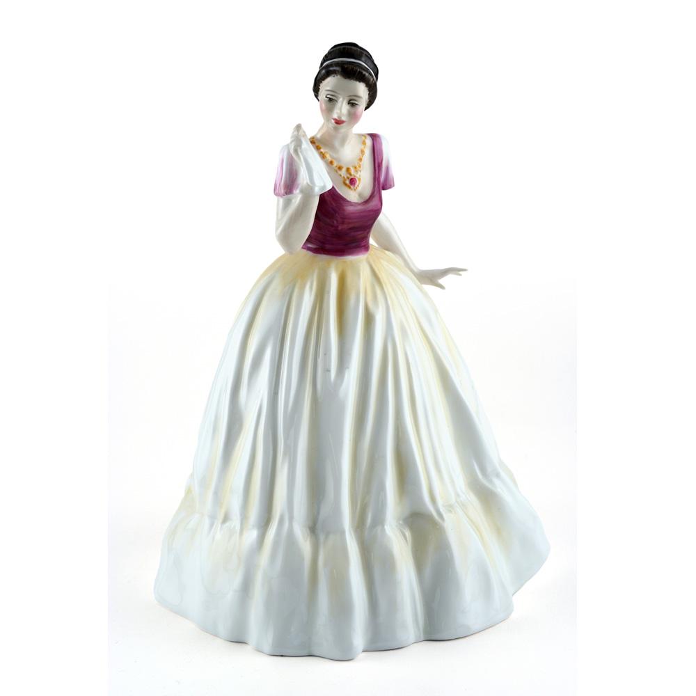 Miranda HN3037 - Royal Doulton Figurine