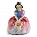 Monica M66 - Royal Doulton Figurine