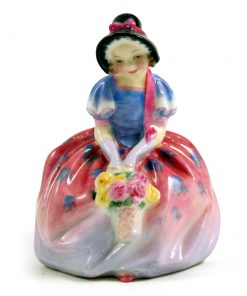 Monica M66 - Royal Doulton Figurine
