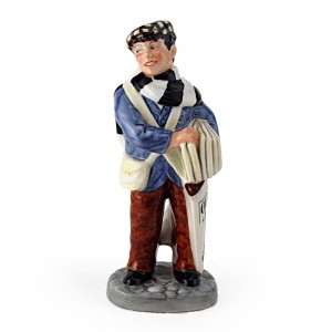 Old Ben HN3190 - Royal Doulton Figurine
