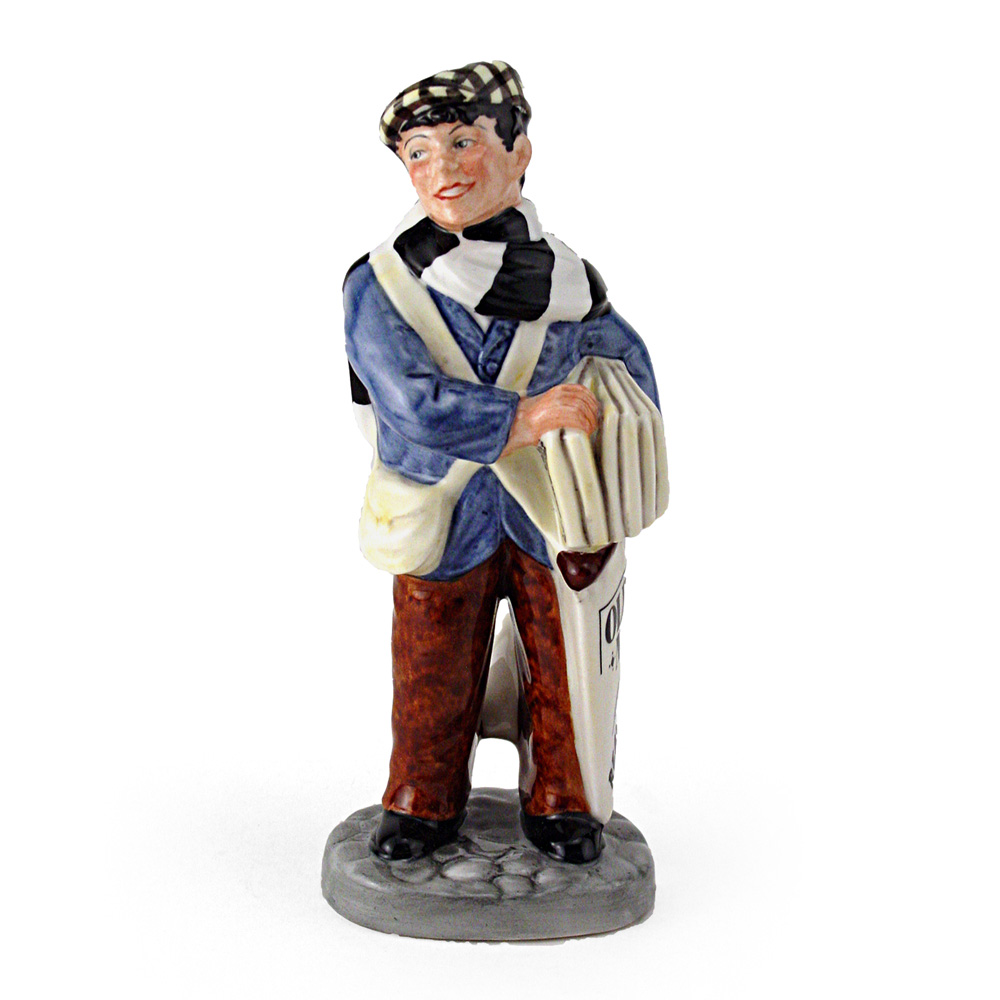 Old Ben HN3190 - Royal Doulton Figurine