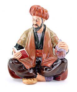 Omar Khayyam HN2247 - Royal Doulton Figurine