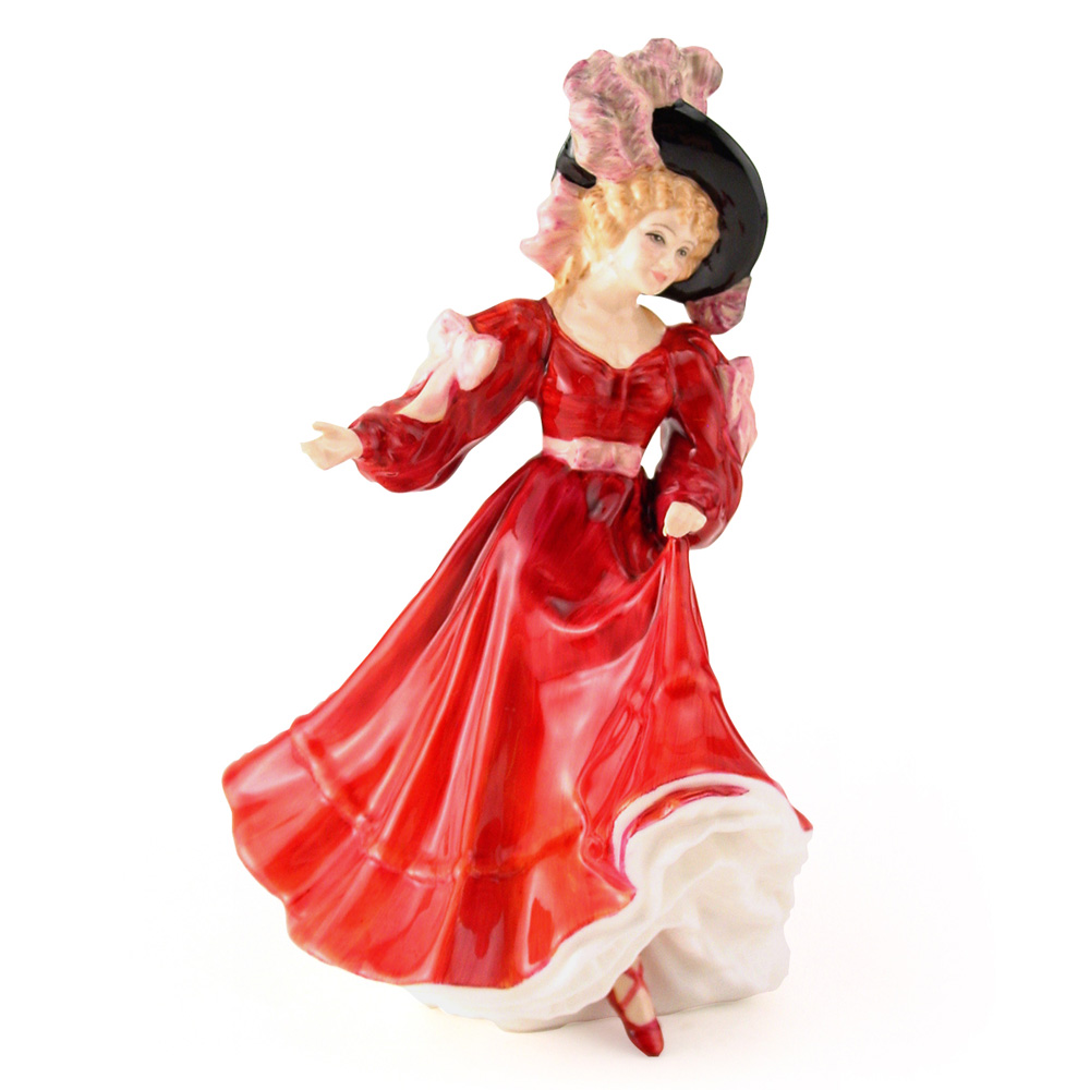 Patricia HN3365 - Royal Doulton Figurine