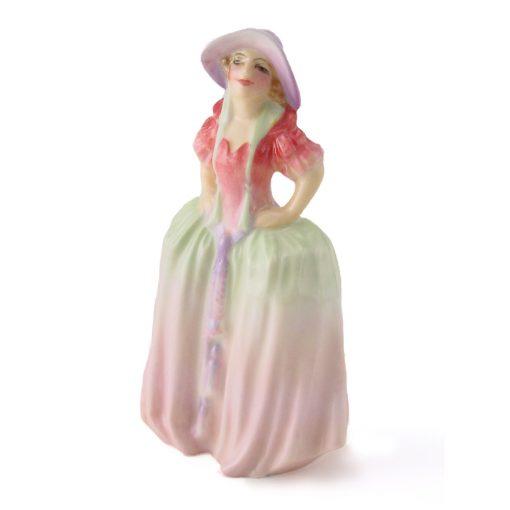 Patricia M7 - Royal Doulton Figurine
