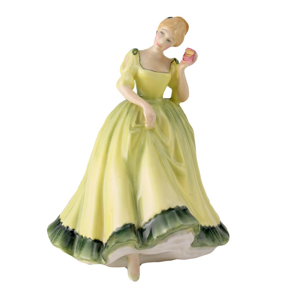 Paula HN2906 - Royal Doulton Figurine