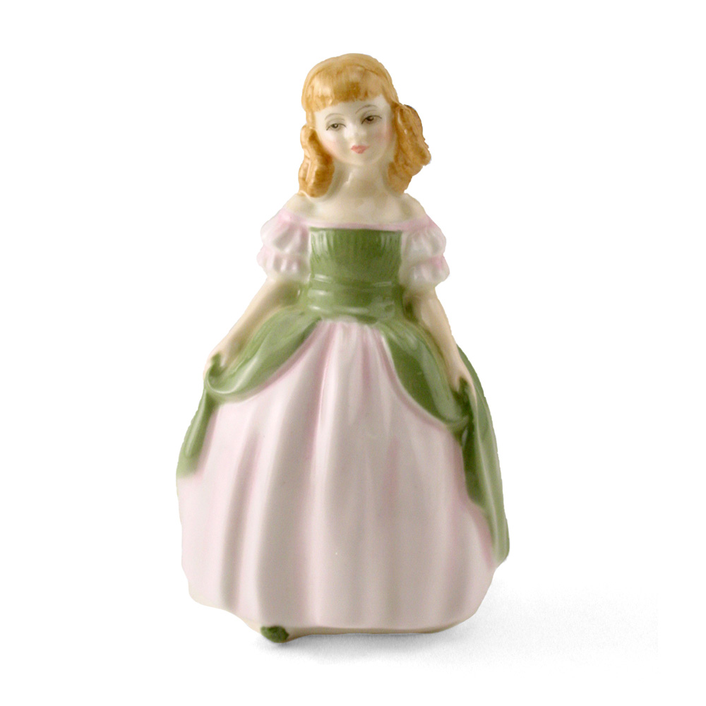 Penny HN2338 - Royal Doulton Figurine