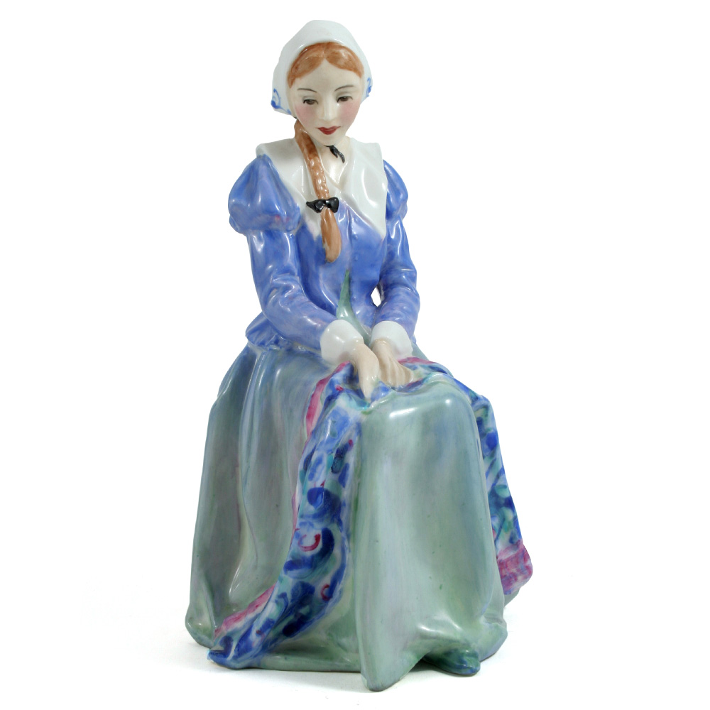 Prudence HN1883 - Royal Doulton Figurine