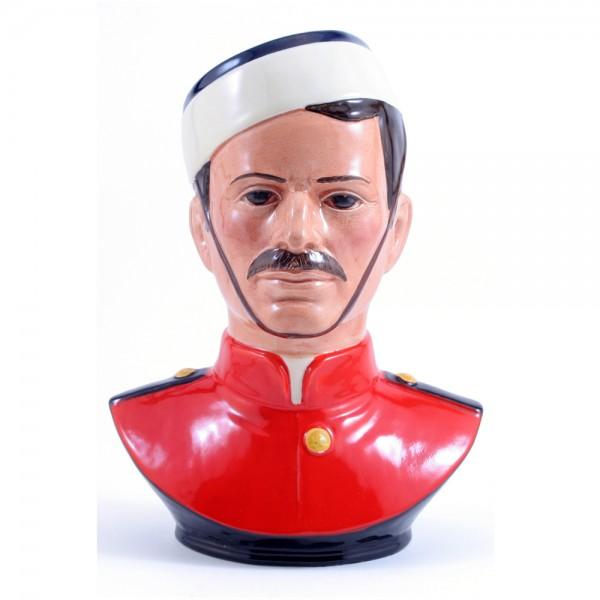RCMP HN2555 - Royal Doulton Figurine
