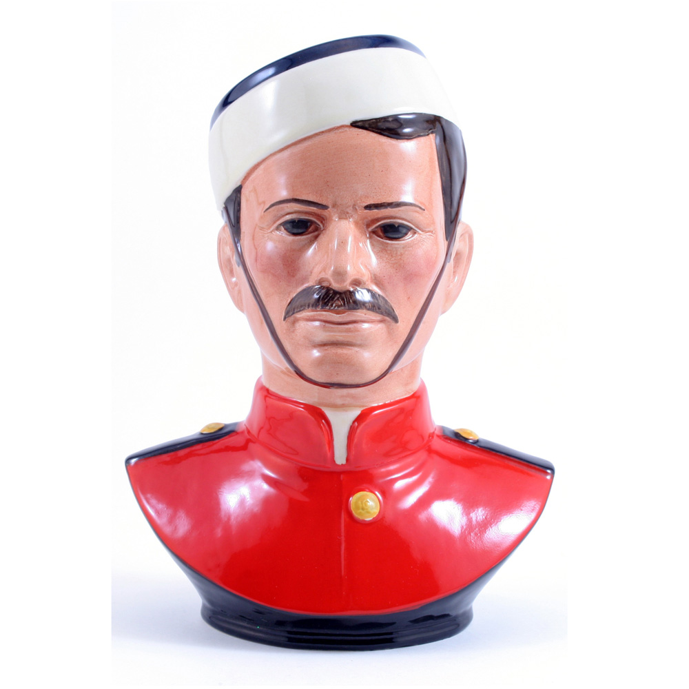 RCMP HN2555 - Royal Doulton Figurine