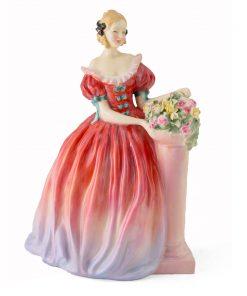 Roseanna HN1926 - Royal Doulton Figurine