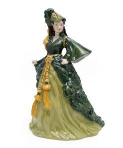 Scarlett Ohara HN4200 - Royal Doulton Figurine