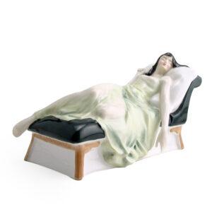 Sleeping Beauty HN3079 - Royal Doulton Figurine