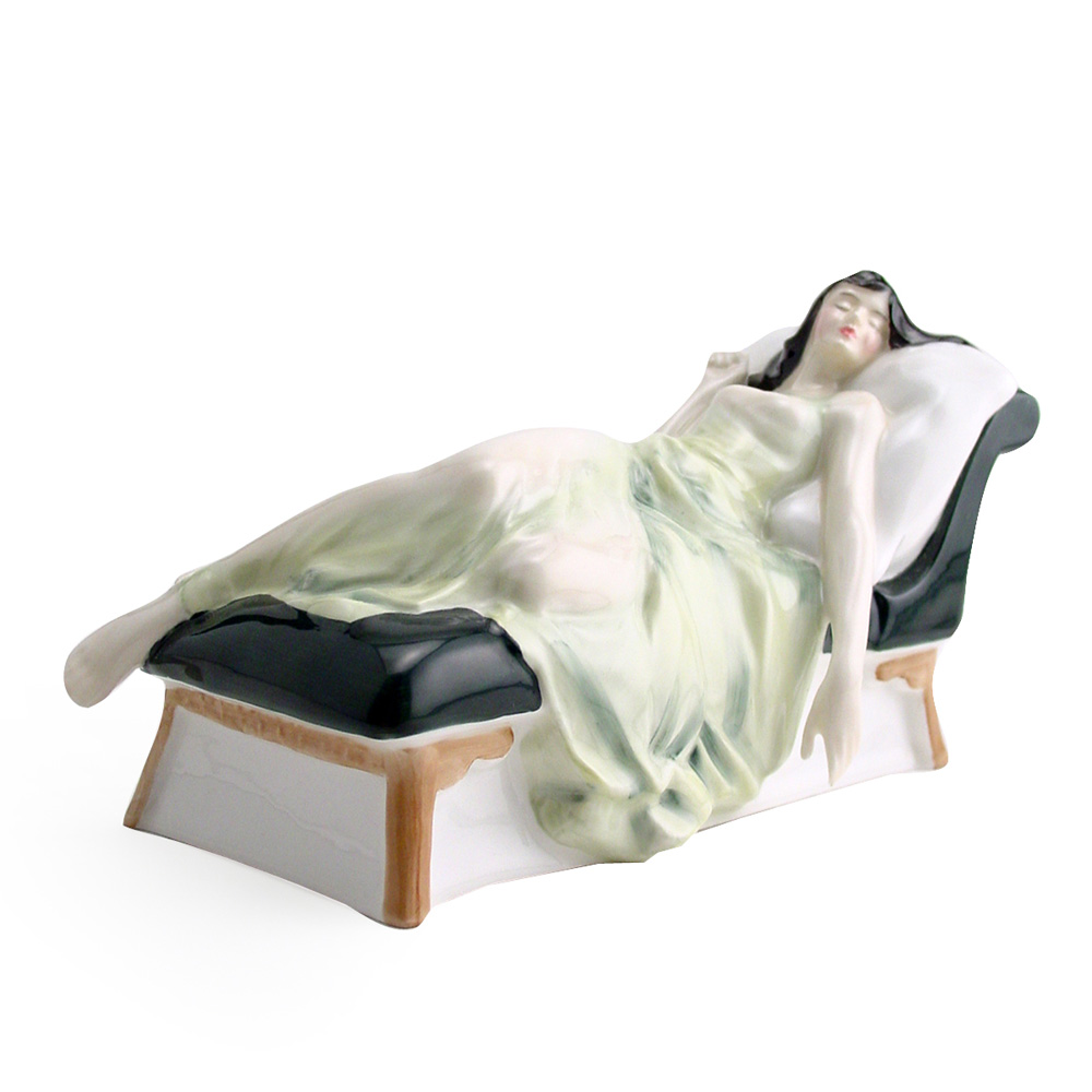 Sleeping Beauty HN3079 - Royal Doulton Figurine