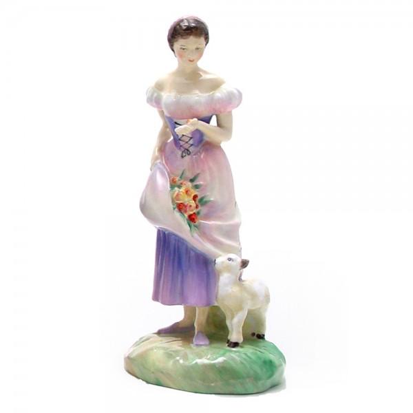 Spring HN2085 - Royal Doulton Figurine