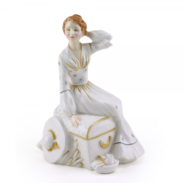 Summer's Day HN2181 - Royal Doulton Figurine