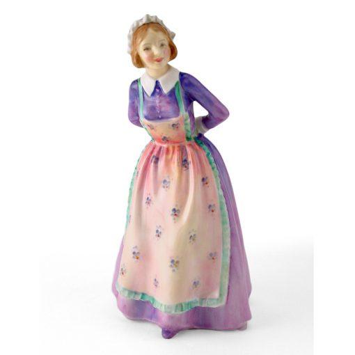 Susan HN2056 - Royal Doulton Figurine