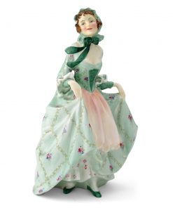 Suzette HN1696 - Royal Doulton Figurine