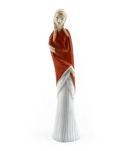 Teenager HN2203 - Royal Doulton Figurine