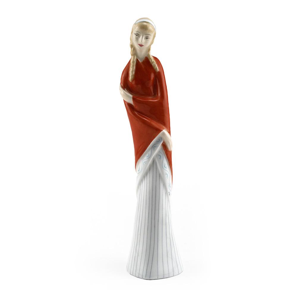 Teenager HN2203 - Royal Doulton Figurine