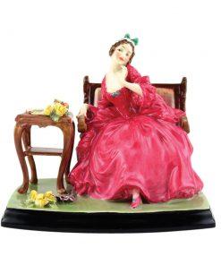 Teresa HN1682 - Royal Doulton Figurine