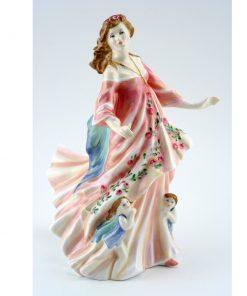 Titania HN3679 - Royal Doulton Figurine