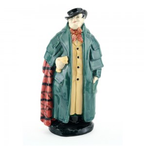 Tony Weller HN684 - Royal Doulton Figurine