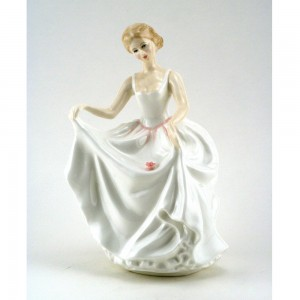 Tracy HN3291 - Royal Doulton Figurine